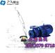 广州第一水泵厂IZ型直联式离心泵-广一卧式离心泵