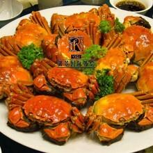 福田金枪鱼宴孔雀宴三文鱼宴龙虾宴大闸蟹宴上门包办价格优惠