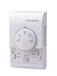 中央空调控制面板珀蓝特PC-AC801A控制器
