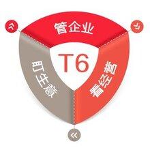 用友t6软件
