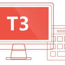 用友t3管理软件