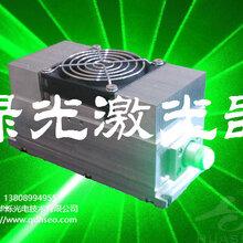 2瓦绿光激光器3瓦单绿激光器激光警示灯激光定位灯图片