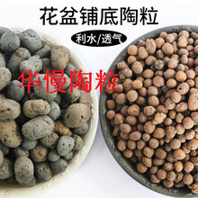 大理陶∮粒厂生产污水陶粒,陶粒砂一吨多少∮钱157-0554-4388图片