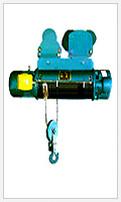 COYO环链电动葫芦 ,起重葫芦,环链葫芦,起重工具图片