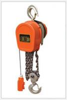 DHP慢速环链电动葫芦,起重葫芦,起重工具,环链电动葫芦图片