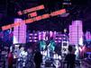 圆柱式LED异形屏、弧形LED高清全彩屏、LED全彩圆形屏
