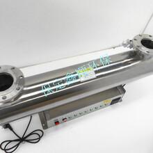 紫外线消毒器地下水紫外线消毒器二次供水紫外线消毒器管道式紫外线消毒器
