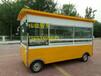 密云电动房车传奇流动厨房车厂家直销小吃车餐车价格图片