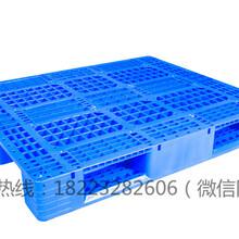 重庆巴南1212川字网格塑料垫板储运托盘批发