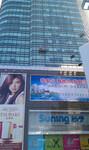 深圳广州铝板幕墙安装设计改造及外墙维修高盛幕墙图片