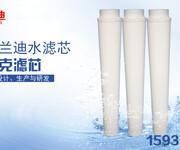上海park大流量水滤芯生产厂家图片