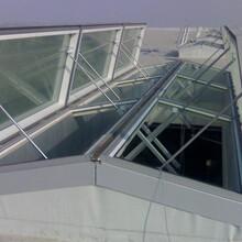 河北钢天窗生产厂家