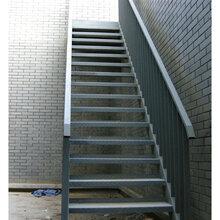 河北钢梯价格图片