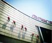 郑州外墙清洗公司外墙清洗服务图片