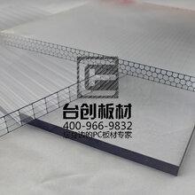 广安市阳光板顶棚耐力板生产厂商价格公道图片
