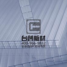 宿州市西安耐力板pc耐力板批发哪家比较好图片