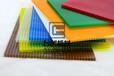 马鞍山新日阳光板pc耐力板生产厂家代直销