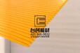 肥西县耐力板批发pc波浪瓦生产厂家售后服务
