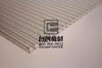 嘉定区广东阳光板厂家pc中空板厂家安全可靠