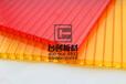 \安宁区pc阳光板厚度pc耐力板生产加工优质服务