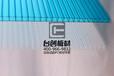 \安宁区pc阳光板厚度pc耐力板生产加工代直销