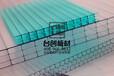 古县6厚阳光板每平米价格塑料中空板生产厂哪家专业