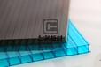 沁縣陽光板廠家批發四層U型鎖扣板定制廠家直銷