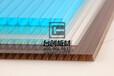包河区透明阳光板中空板生产厂商优质服务