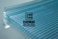 阜南县耐力板雨棚价格pc阳光板订做特价批发