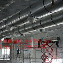黄埔区酒店白铁通风安装工程白铁通风制作工程安装白铁通风工程价格图片
