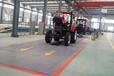 供应拖拉机及配件组装涂装流水线(涂装设备)bh-712潍坊北海电子喷涂