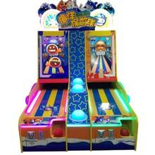 投币进入游戏,选择场景,儿童电玩游艺设备厂家直销