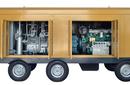 厂家250公斤(bar)压力空气压缩机