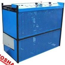 品質保證30mpa壓縮機300公斤高壓空壓機圖片