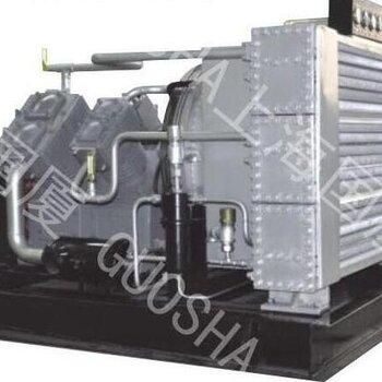 250公斤空壓機氣密性檢測壓力25mpa空氣壓縮機
