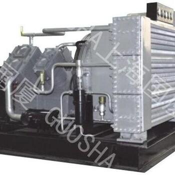 250公斤压力空压机管道试压用25mpa空气压缩机