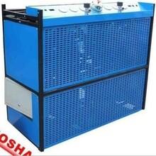 四川卸料用壓縮機采購_液化氣300公斤管道試壓空壓機圖片