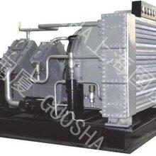 dx-5/250型管道试压空压机250公斤空气压缩机图片