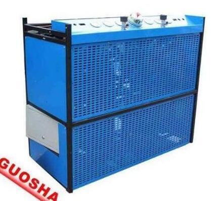 20立方天然气管线试压200公斤空压机200kg管道试压压缩机