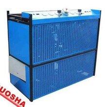 GSW200型管道试压空压机200公斤空气压缩机