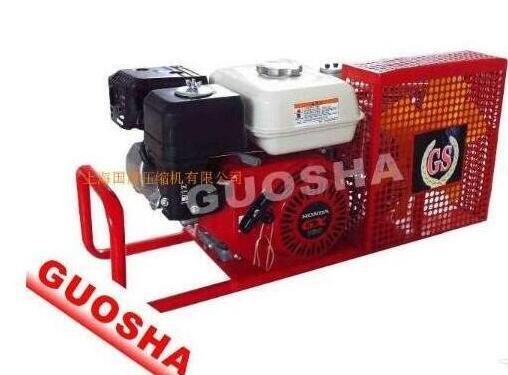罐体试压300公斤空气压缩机300公斤煤气管道试压空压机