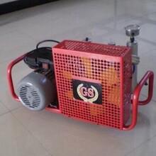 200公斤高壓空氣壓縮機(壓力檢測)200bar空壓機圖片