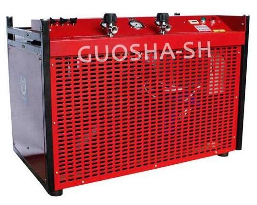 20立方灭火气瓶检测300公斤空压机300kg液化气瓶压缩机