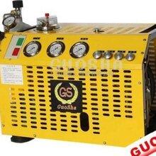供应高压空压机15兆帕大排量_150公斤压缩机