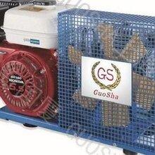 200公斤空压机压力检测20mpa高压空气压缩机