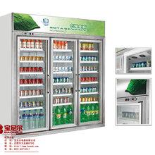 亳州开便利店如何选择一台好的便利店冷柜?