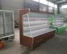 合肥宝尼尔电器厂家直销风幕柜保鲜柜冷藏柜质量好价格低款式尺寸可定制厂家地址电话