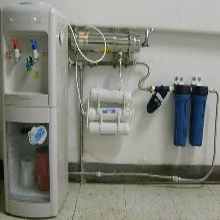 净水设备安装销售