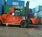 供应30吨叉车厂家直销30吨32吨叉车出口优质30吨叉车