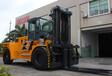 25吨叉车生产商厂家出口高门架25吨叉车码头港口集装箱装卸大叉车多配置高品质25吨叉车